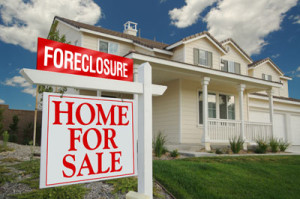 oregon foreclosures