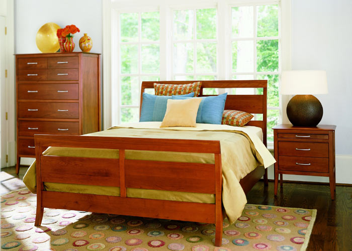 Wooden Style Farmers Home Furniture