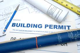 bend oregon building permit