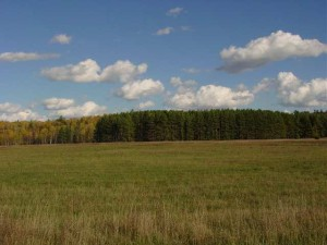 vacant land bend oregon