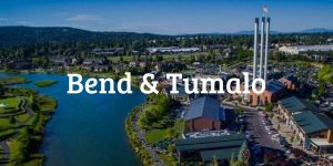 Bend and Tumalo Homes For Sale