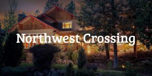Northwest Crossing Bend Oregon Homes For Sale