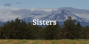 Sisters Oregon Real Estate For Sale