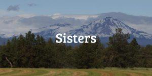 Sisters Oregon Real Estate For Sale