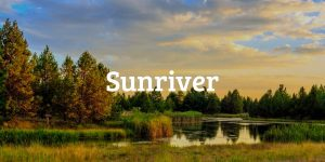 Sunriver Oregon Homes For Sale