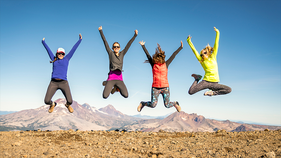 women-jumping-bend-oregon