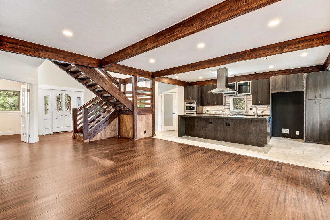 Unoccupied Homes Offer Ideal Opportunities for Showings