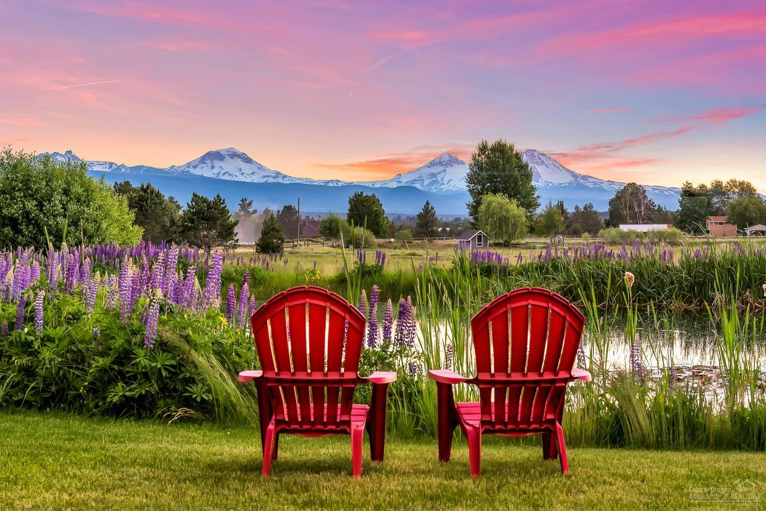 Bend Real Estate Weathering COVID-19